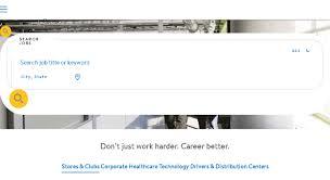 Access Walmartcareers Com Walmart Careers Submit A