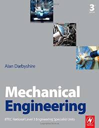 Mechanical Engineering Textbooks Mechanical Engineering 3rd Ed Paperback By Alan Darbyshire