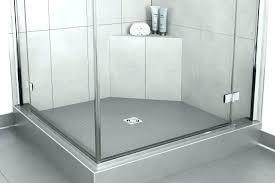 foam shower pan kits foam shower pan linear drain shower tray with com foam pan system foam shower pan