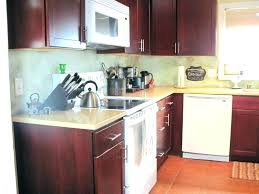 triangle shaped kitchen cabinets l ideas island with modern