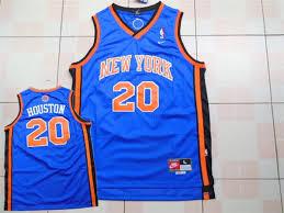 La Gear Free Outlet Throwback Blue Lebron Cheap James Hot 20 Delivery Shirts Lakers Wbg7616 Sale Jersey Knicks Factory Nba Allan Houston Unk