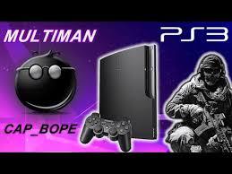 Видео multiman
