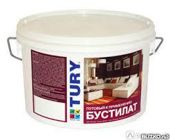 <b>КЛЕЙ бустилат TURY</b> специальный 10кг ведро п/э, в Сергиевом ...