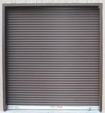 modern roll up door texture