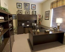 home office decor brown simple. Office:Marvelous Simple Home Office Furniture Idea Stunning Decor For Men With Brown E