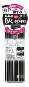 <b>Meishoku</b>: <b>Очищающий пилинг-гель</b> с AHA и BHA с эффектом ...