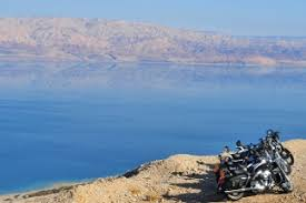 motorcycle tour israel