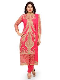Purchase Indian Salwar Kameez at affordable prices-sareelooks.com