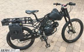 survival bike the best bike of 2017