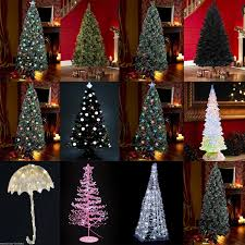 Home Depot Fiber Optic Christmas Tree  Christmas2017Black Fiber Optic Christmas Tree