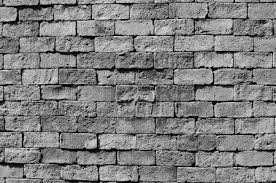 16536186-black-and-white-brick-wall