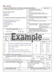 Proforma Invoice Sample Resume Templates Shipping Template By Kgj