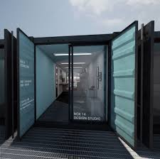 shipping container office building. Shipping Container Office Space - Cerca Con Google Building A