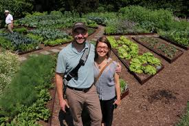 Kitchen Garden Farm Linda Bilsens Institute For Local Self Reliance