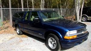 2001 CHEVROLET S-10 REVIEW LS EXT CAB * FOR SALE @ RAVENEL FORD ...