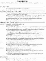 Paraprofessional Resume - Resume Templates
