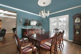 blue dining room color ideas. Blue Dining Room Color Ideas For Unique Wall Colors With Chic M