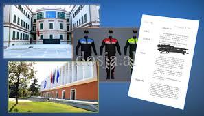 """Aferë korruptive"""", Ministria e Brendshme padit PD-në: Kanë shpifur për  tenderin e uniformave të policisë – Dosja AL"""