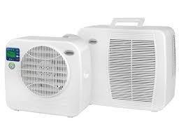 Eurom Ac2401 Split Klimaanlage Mobiles Klimagerät Klimageräte