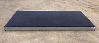 cassette floor