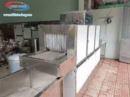 Máy rửa bát công nghiệp Hawking VNC 300- Lựa chọn SỐ 1 của bếp công nghiệp  Máy Rửa Bát