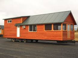 Biggest Tiny Home On Wheels Best Largest Tiny House On Wheels