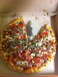 little caesars supreme pizza. Brilliant Supreme Ultimate Supreme Pizza From Little Caesars Intended E