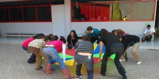 Ver más ideas sobre juegos, juegos para niños, juegos organizados. Taller De Juegos Para Cultura De Paz Jugar Es Crecer