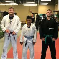 Jacob Garrison - Fighter profile - Smoothcomp