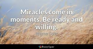 Miracle Quotes Adorable Miracles Quotes BrainyQuote