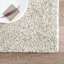 white wool shag rug. Contemporary Rug Soft Shaggy Rugs Romantic Wool Shag Rug On West Elm Thick Super   White  With White Wool Shag Rug E