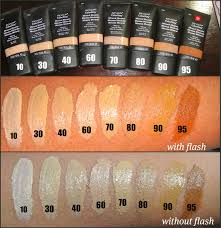 every color of revlon colorstay mousse photoready review