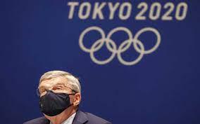 توماس باخ: الرياضيون الروس لهم حق المشاركة بالدورات الأولمبية