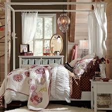 Brown Pink Bedroom Ideas 3