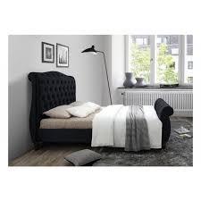 denver colorado industrial furniture modern king. Denver Grey Or Black Velvet King Size Bed Frames Colorado Industrial Furniture Modern D