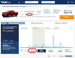 find invoice price true car dealer cost and calculating your offer