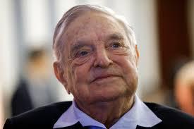 George Soros: Who's NY billionaire who got explosive, like Clintons?