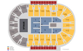 Santander Arena Seating Chart With Seat Numbers 71 Memorable Santander Arena Seating