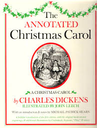 christmas carol essay com annotated christmas carol michael stave  com annotated christmas carol michael com annotated christmas carol 9780517527412 michael patrick hearn books