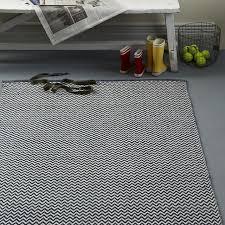 jute chevron rug west elm designs