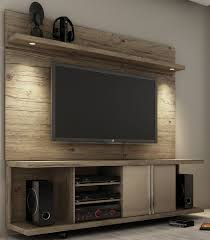 Lights To Put Behind Tv Put A Shelf Above Tv And Incorporate Lighting Diy