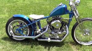 1973 harley davidson ironhead sportster bobber for sale youtube