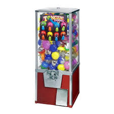 Toy Vending Machine Canada Interesting Premier 48inch High Bulk 48inch Toy Capsule Vending Machine