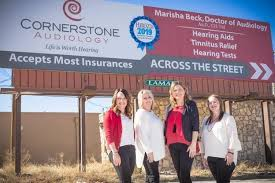 Big insurance solutions is an insurance company in austin and san antonio, texas, that leverages on technical experience and knowledge in business and personal insurance. Audiologists In Big Spring Tx Cornerstone Audiology