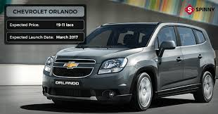 new car launched by chevrolet in indiaBest Upcoming 7 Seater SUVs in India  Yellow Drive