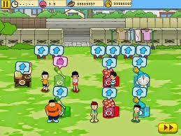 Doraemon Repair Shop v1.2.1 [GameSave] | Doraemon, Repair, Repair shop