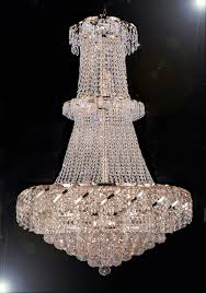 cjd cg 2173 42 french empire crystal chandelier