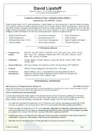 Unique Professional Resume Formats Australian Resume Template Resume Examples Professional Resume