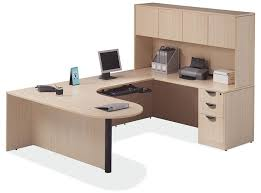 Modern Walnut Layout Suite PL40 Office Liquidation Cool Ofs Office Furniture Property