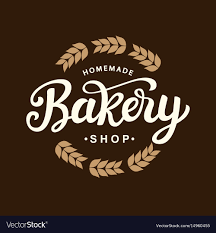 Bakery Logo Template Design Royalty Free Vector Image